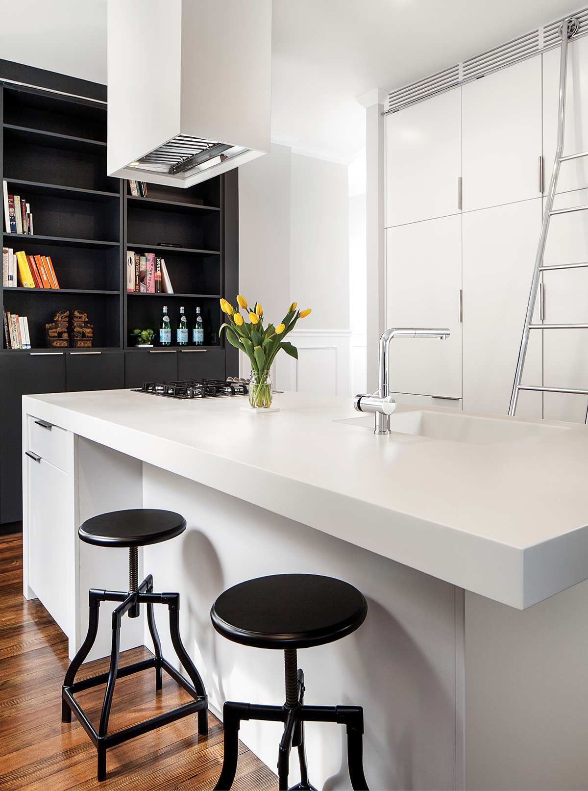 South End Kitchen Makeover