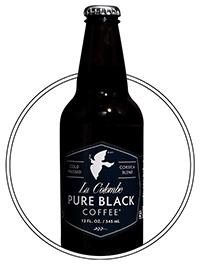 cold brew coffee boston