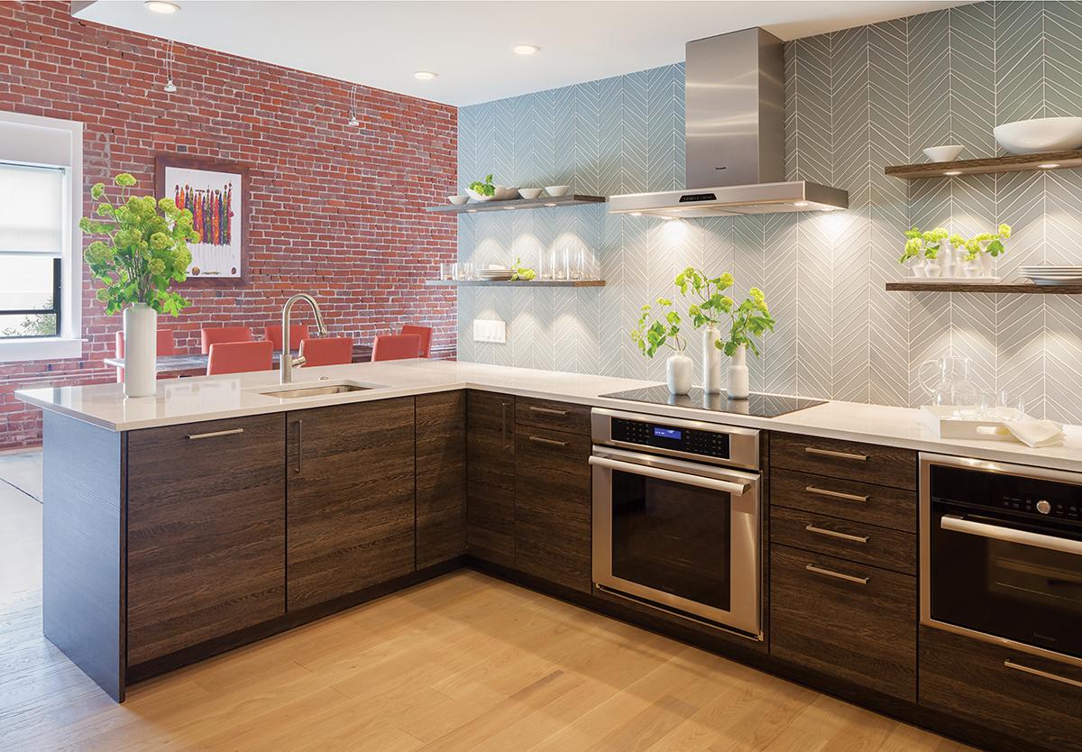 recipe for success: our 2015 kitchen design guide