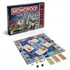 monopoly sq