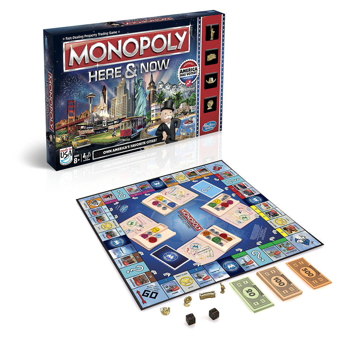 monopoly boston property