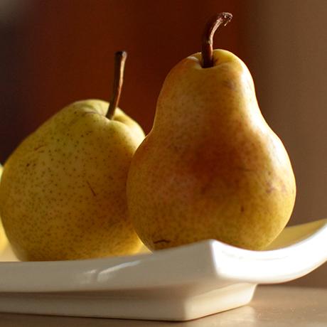 Pears recipes