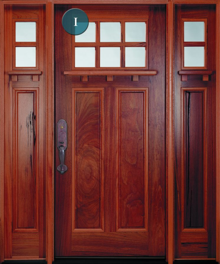 Entry Way Boston Magazine