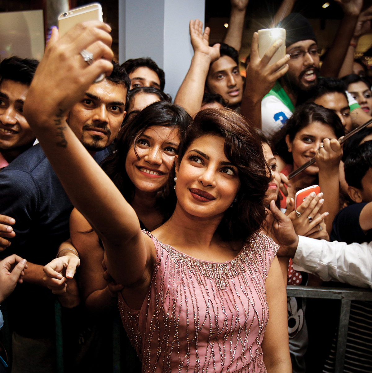 newton north alum priyanka chopra stars in 'quantico'