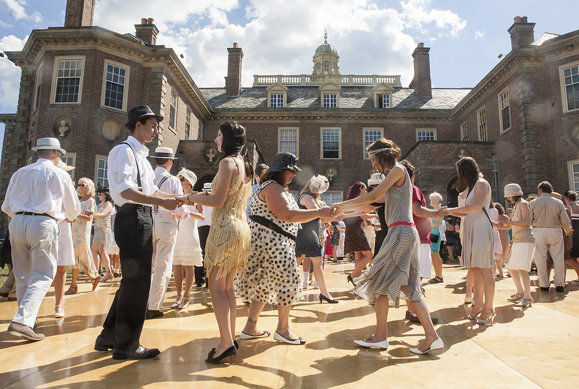 roaring twenties lawn party 2015