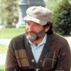 Robin Williams square