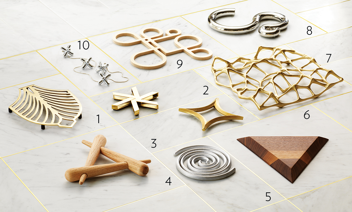table trivets