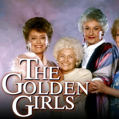 Golden Girls Brunch at Back Bay Harry's