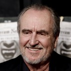 "File- This Oct. 16, 2010, file photo shows Wes Craven arriving at the Scream Awards in Los Angeles. Craven, whose ""Nightmare on Elm Street"" and ""Scream"" movies made him one of the most recognizable names in the horror film genre, has died. He was 76. Craven's family said in a statement that he died in his Los Angeles home Sunday after battling brain cancer. (AP Photo/Matt Sayles, File)"