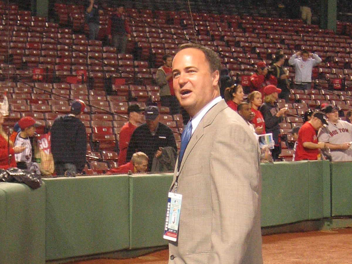 Don Orsillo by Sarah on Flickr/Creative Commons