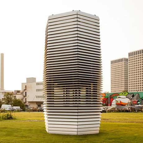 Smog Free Tower sq