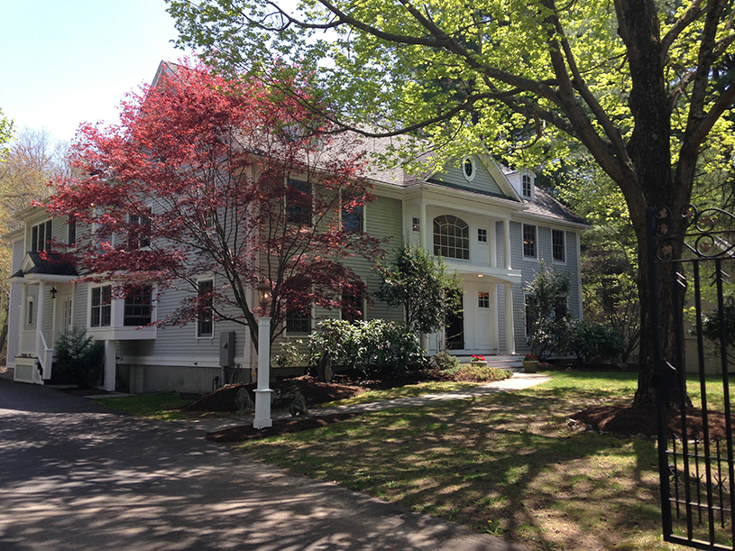 home office wellesley hills. homes for sale by the coldwell banker residential brokerage wellesley office home hills