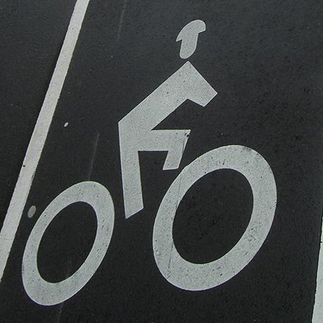 BikeLane460