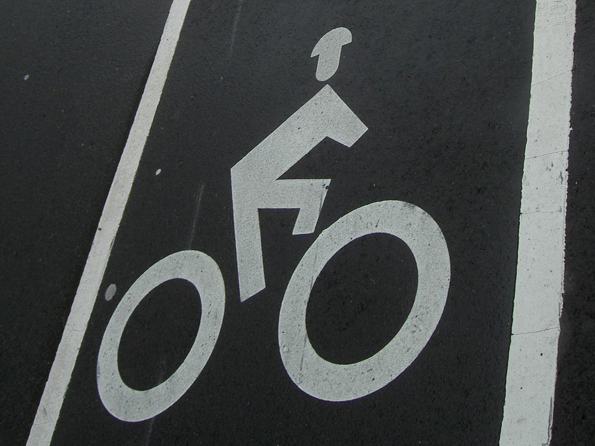 Bike Lanes by Dan4th Nicholas via Flickr/Creative Commons