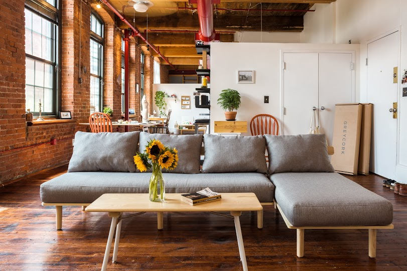 Photo Provided. Greycork Is Indiegogo s Most Funded Furniture Company