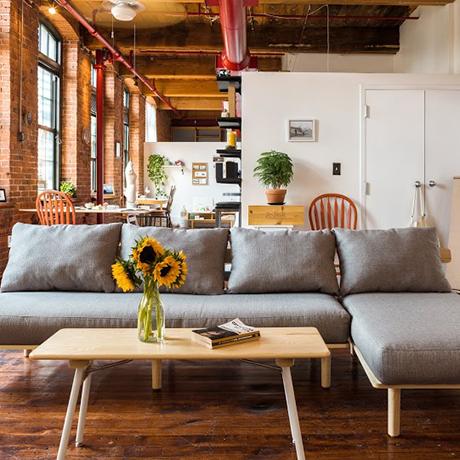 Greycork-Sofa