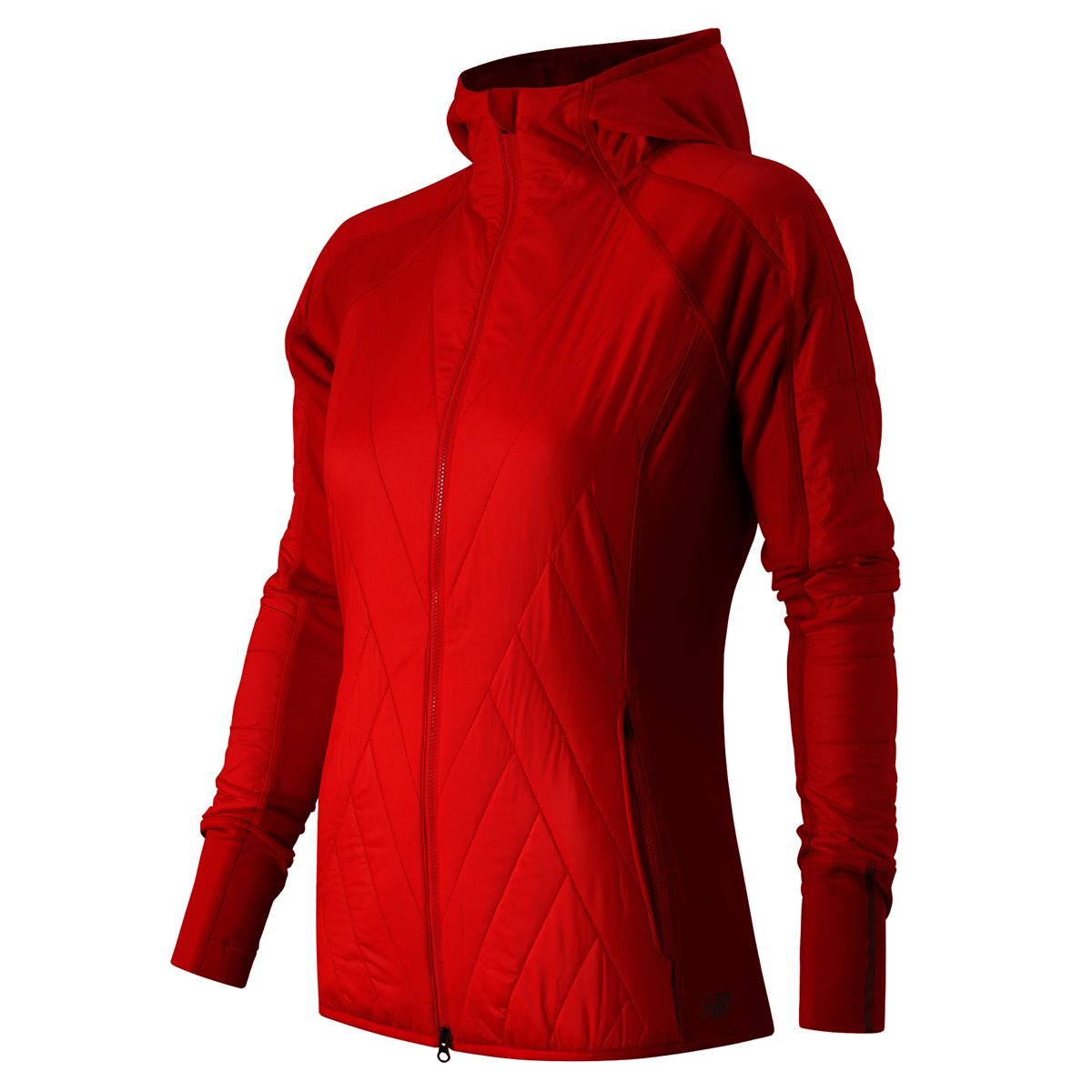 Heat Hybrid Jacket