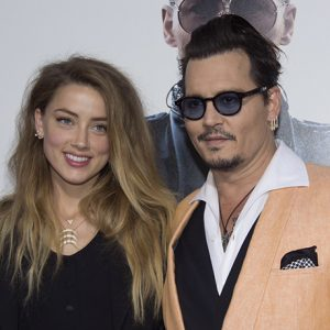 Johnny Depp Black Mass