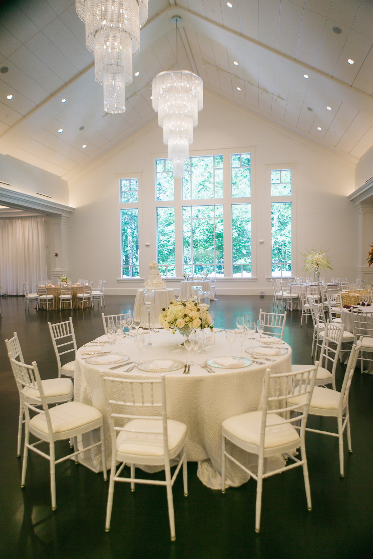 lakeview pavilion reopens as a wedding venue
