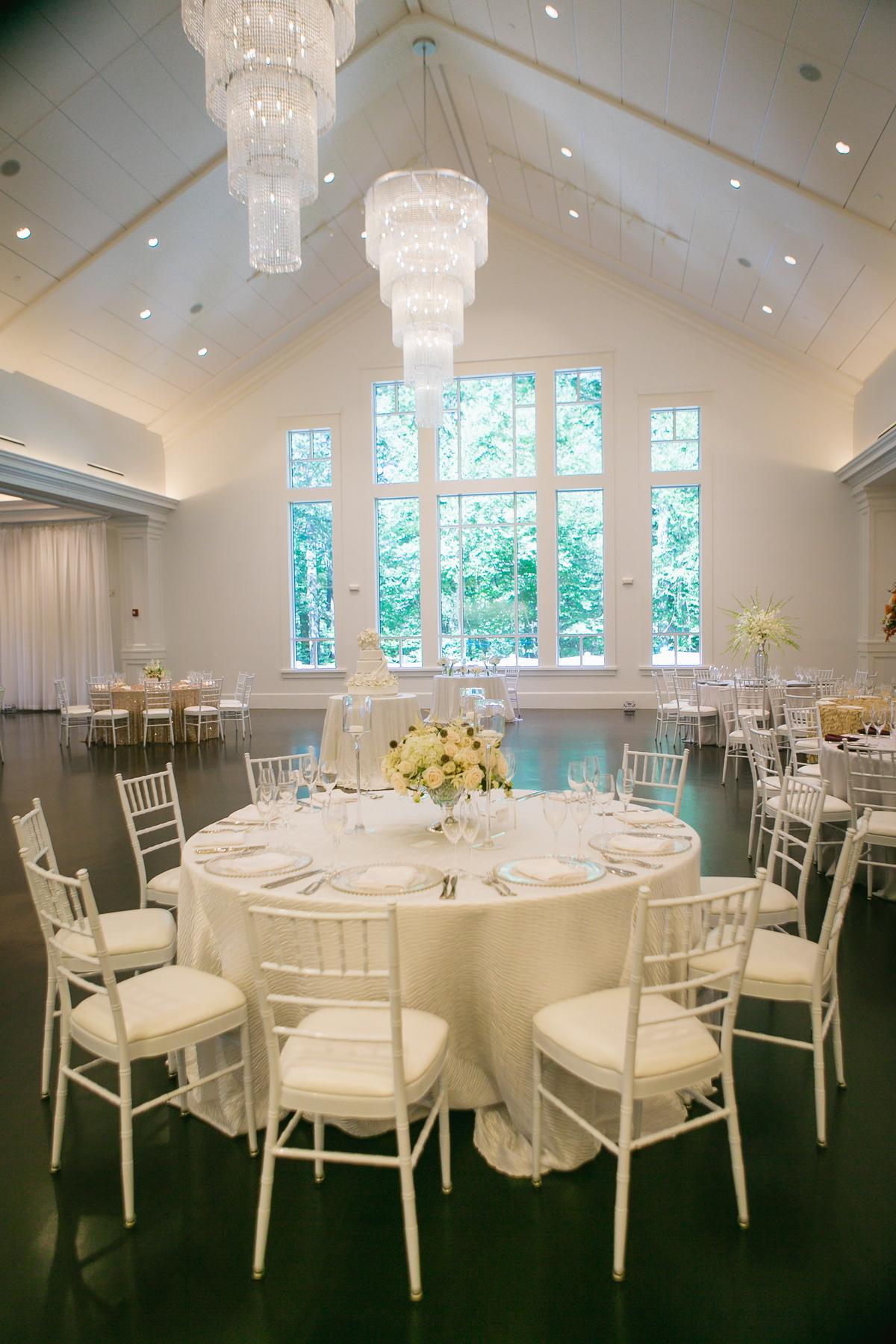 lakeview pavilion reopens as a wedding venue � boston magazine