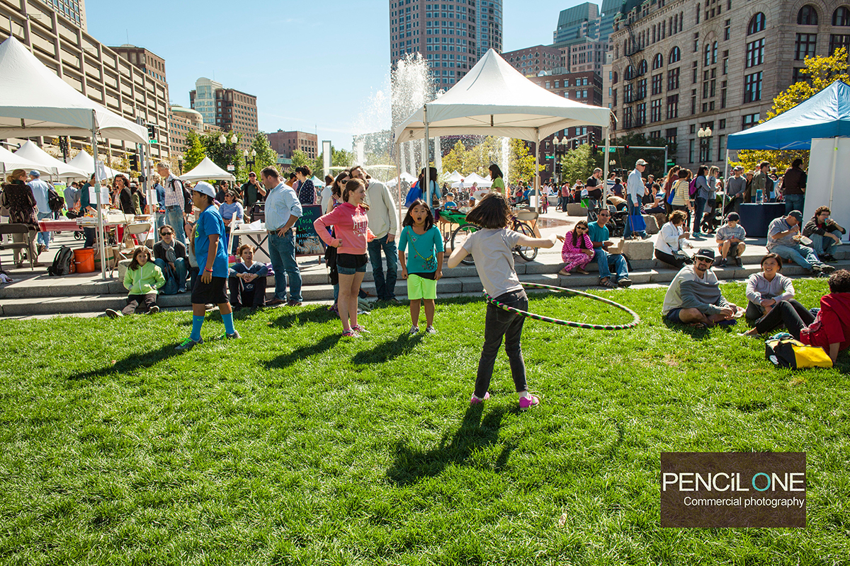 Boston Local Food Festival / Courtesy Photo