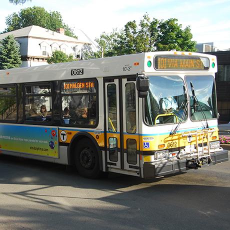 MBTABus460