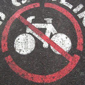 NoCycling460