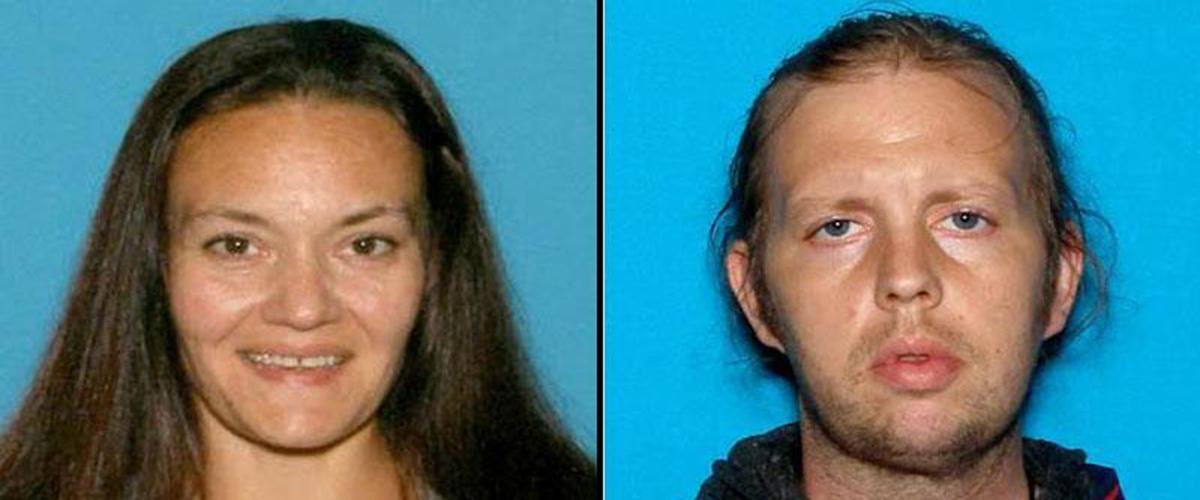 Rachelle Bond and Michael McCarthy Boston Police
