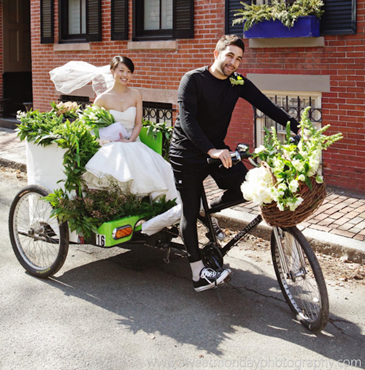 Boston Pedicab/Courtesy photo