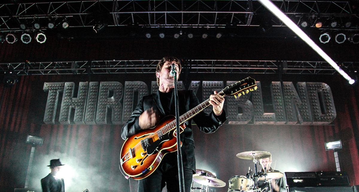Third Eye Blind by Julia via Flickr