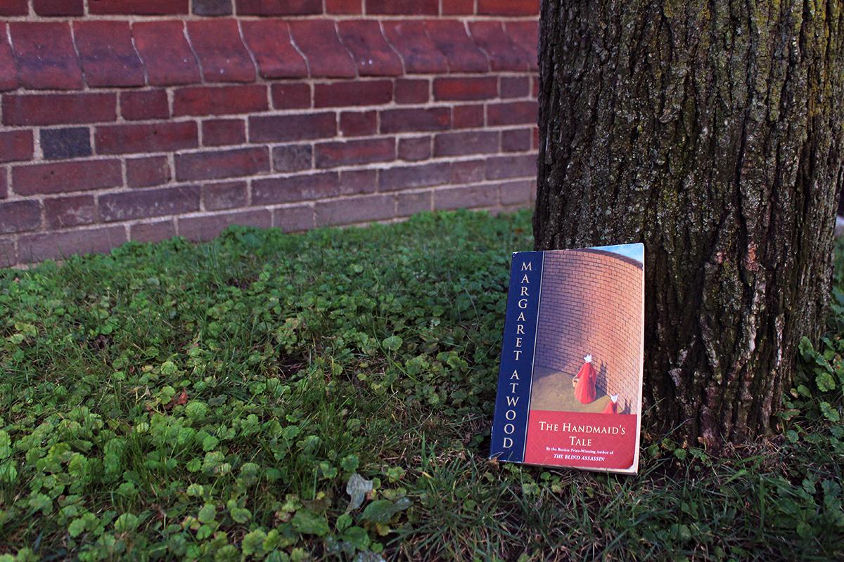 Margaret Atwood The Handmaid's Tale Harvard Cambridge