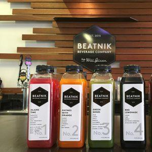 Beatnik Beverage Company
