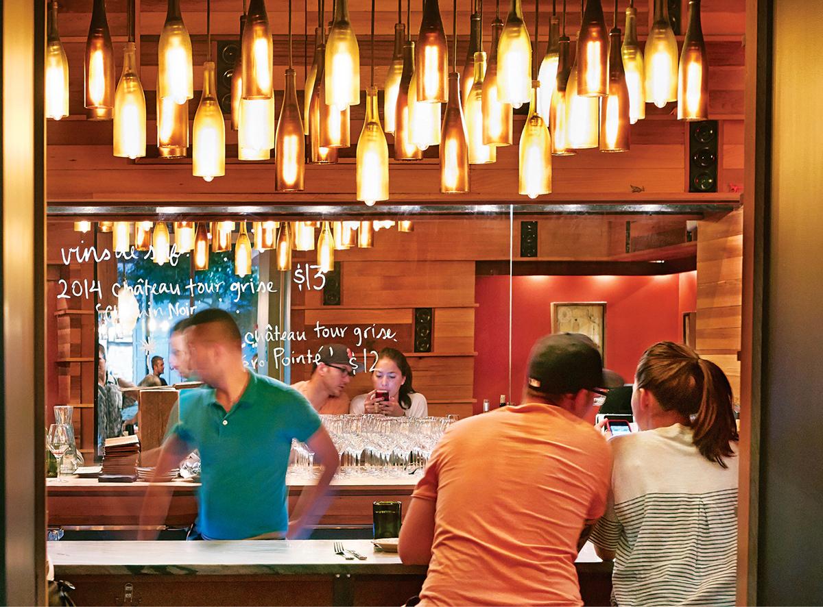 bisq cambridge restaurant review
