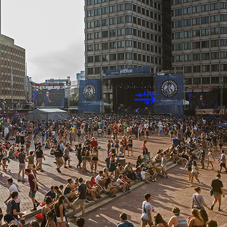 boston calling sq