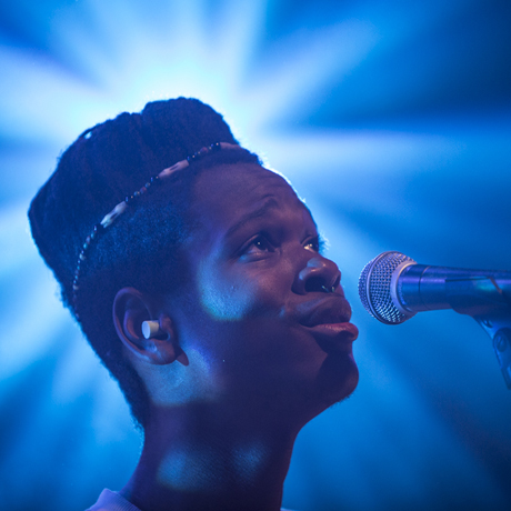 Shamir by Trans Musicales on Flickr