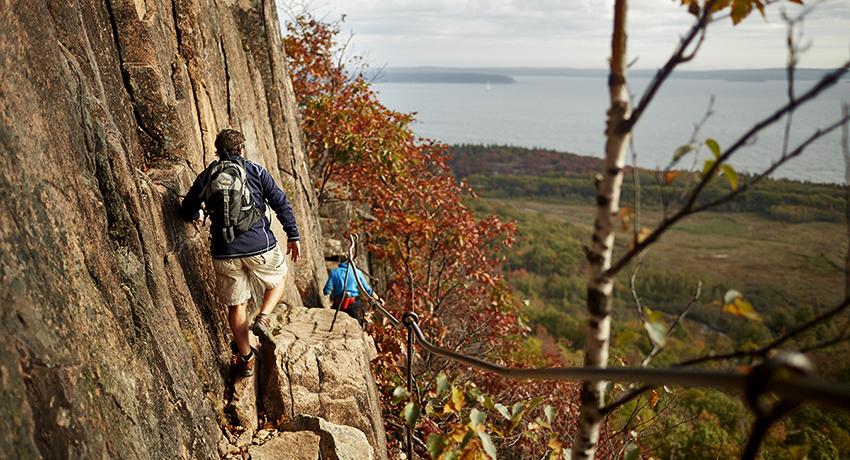 Amazing New England Hikes