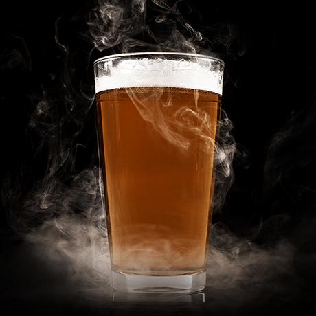 smoky beer sq
