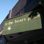 tt the bear's sq