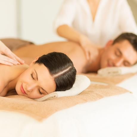 460 shutterstock_picture of couple in spa salon getting massage