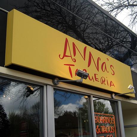 Anna's Taqueria sq