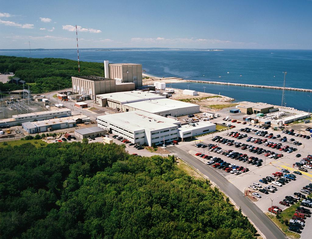 Photo via U.S. Nuclear Regulatory Commission on Flickr/Creative Commons