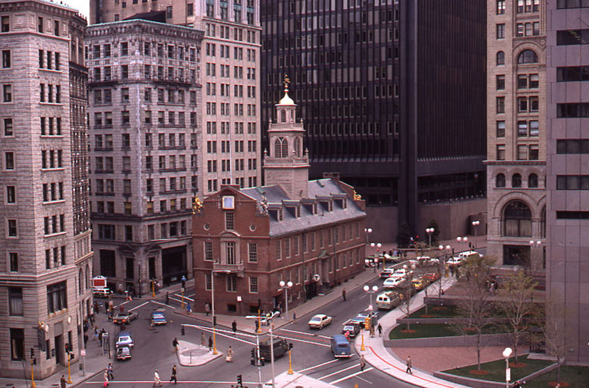 Photo by Peter H. Dreyer/ City of Boston Archives on Flickr/Creative Commons