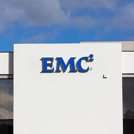 EMC sq