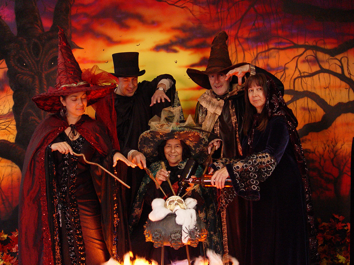Salem's Best Halloween Events 2015