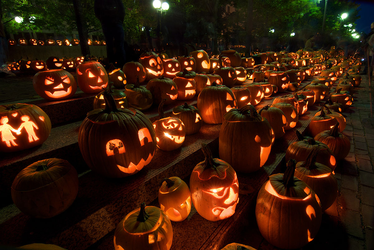 Spooky Fun for Everyone: Kids' Halloween Events – Boston Magazine