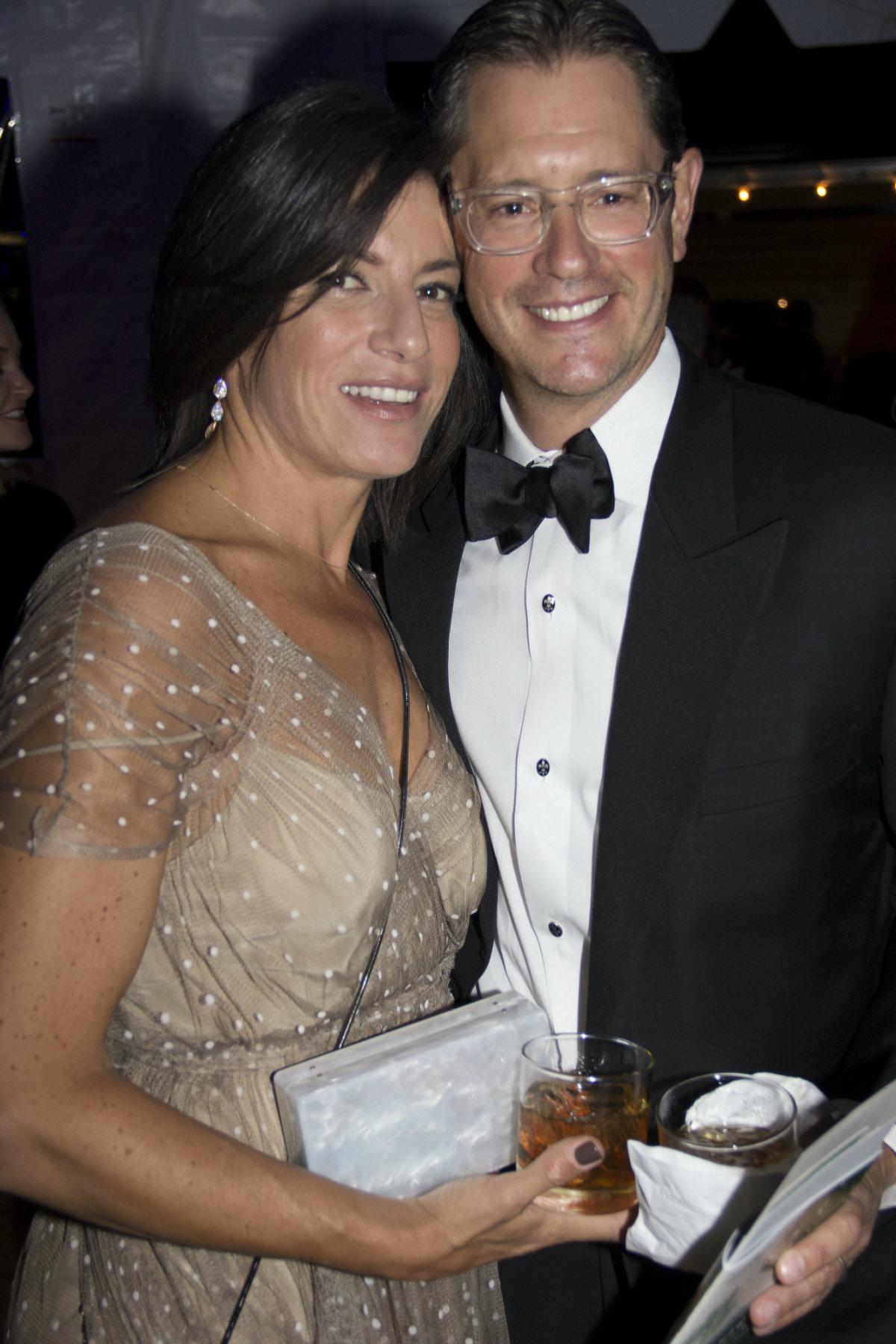 Jodi and Hal Hess