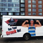 Gronk Bus