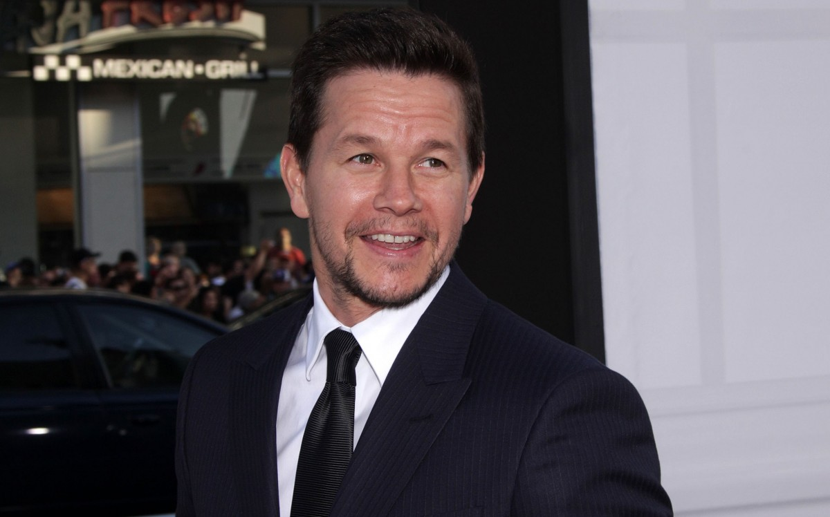 Mark Wahlberg Photo by DFree / Shutterstock.com