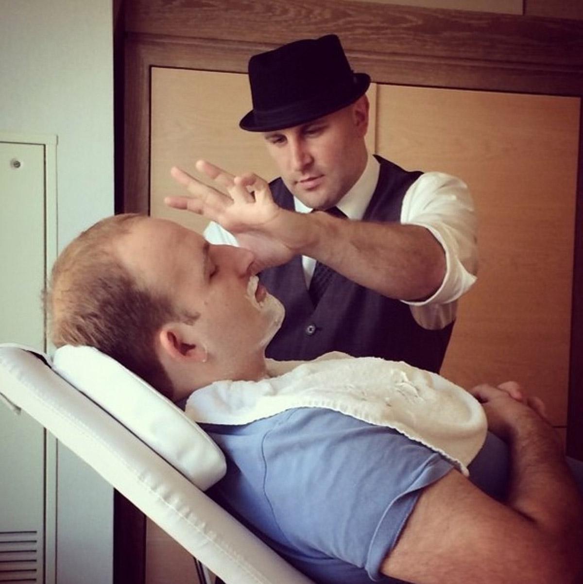 Razors Barbershop