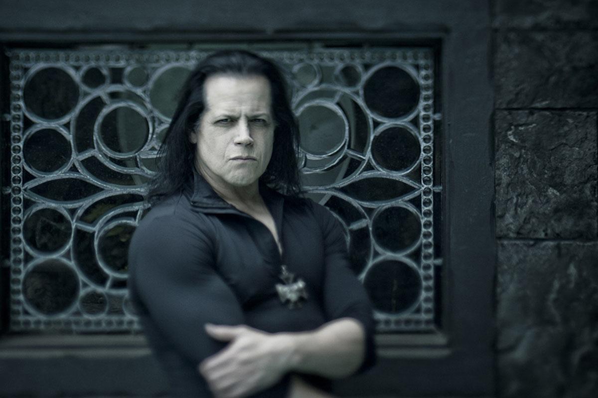 Glenn Danzig / Courtesy photo